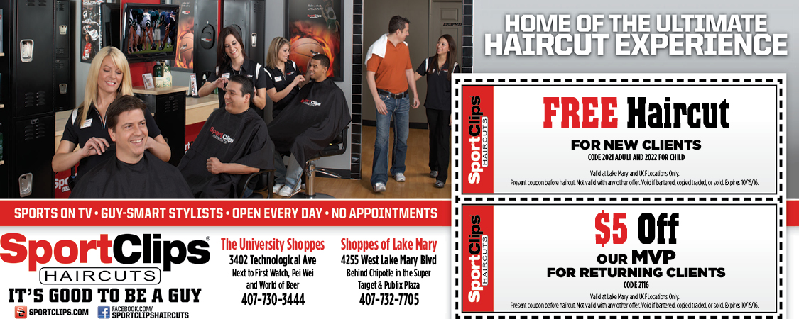 free haircut sports free haircut lake 2243