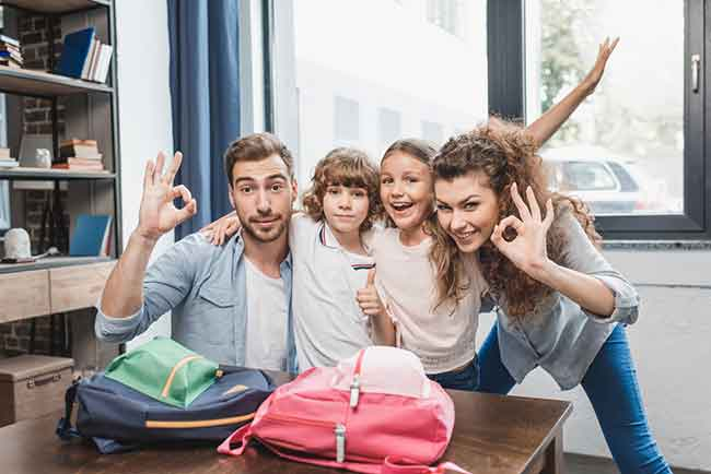 5 Top Back To School Shopping Tips