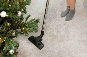 Carpet Cleaning Your House For The Holidays