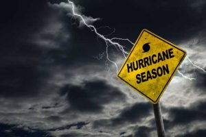 4 Crucial Hurricane Preparedness Tips