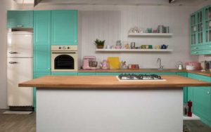 Vintage Kitchen Remodeling Tips