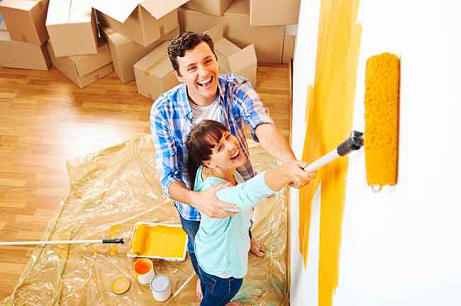 4 Budgeting Ideas For Home Improvement Projects