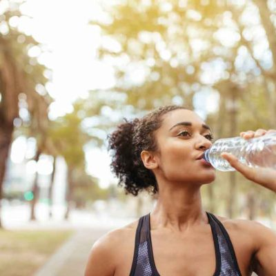 How To Avoid Dehydration From The Summer Heat