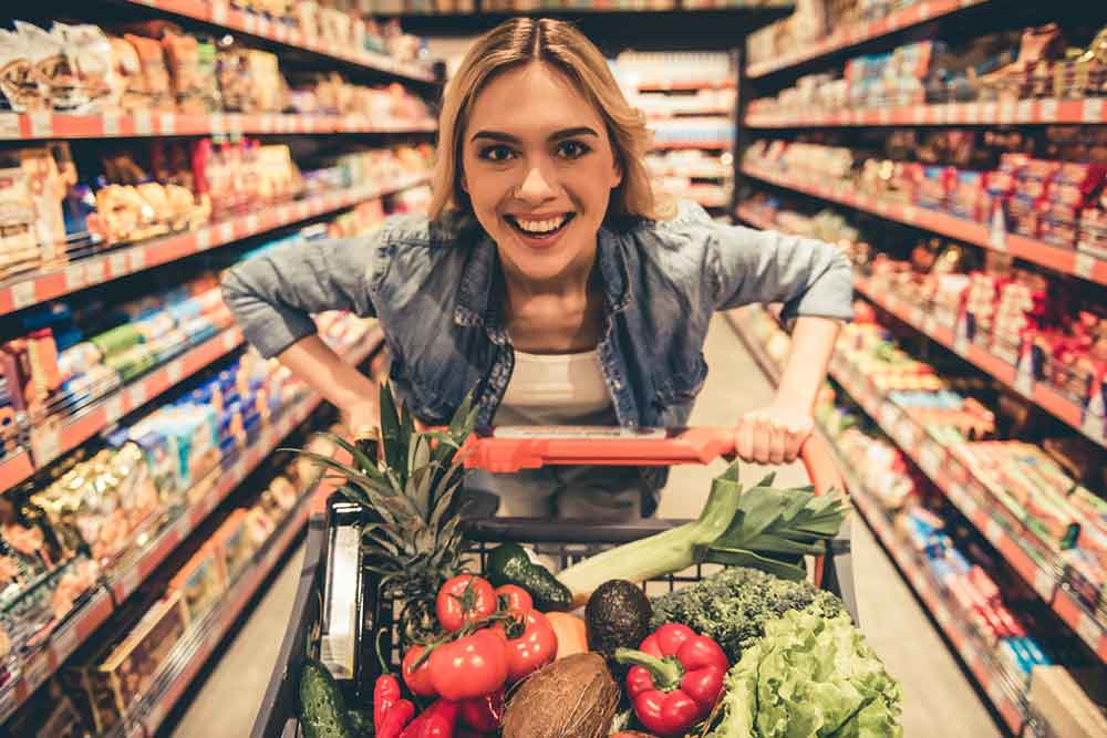 6 Incredible Tips For Saving On Grocery Shopping