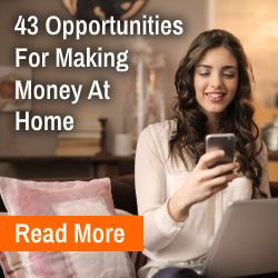 43 ways to work from home