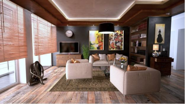 Design Your Home Like You Hired An Interior Designer